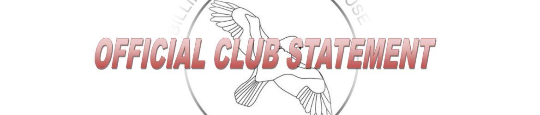 BMHH Club Statement Logo