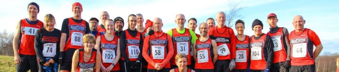 Billingham Marsh House Harriers AC